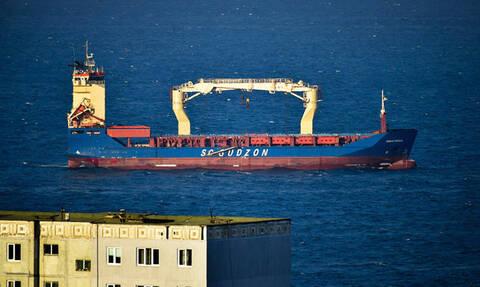 В Сингапуре арестовали судно попавшей под санкции США компании из РФ