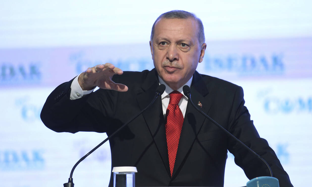 Τουρκικά ΜΜΕ: Θρίαμβος το μνημόνιο που «σβήνει» την Κρήτη – Ερντογάν: Ηλιθιότητα, δεν είναι παράνομο