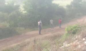 Φρίκη: Βίασαν, σκότωσαν και έκαψαν 27χρονη - Τους εκτέλεσαν στην αναπαράσταση του εγκλήματος