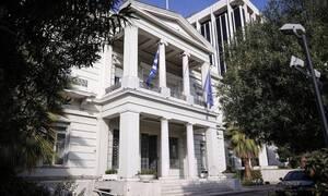 Τέλος χρόνου: Απελάθηκε ο Λίβυος πρέσβης - Προθεσμία 72 ωρών να εγκαταλείψει την Ελλάδα