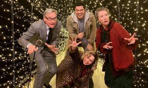 «Last Christmas»: 5 λόγοι για τους οποίους είναι η καλύτερη rom-com ταινία των Χριστουγέννων