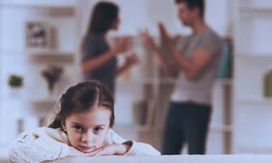 Οικογενειακές διαφορές: Τι αλλάζει με το νέο νόμο