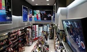British American Tobacco Hellas: Το glo «ρίχνει» 20 εκατομμύρια ευρώ στο λιανεμπόριο