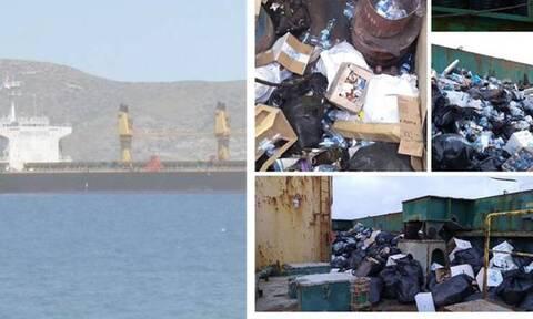 Έλληνες ναυτικοί «όμηροι» σε πλοίο για 82 μέρες στην Αφρική - Η δραματική έκκληση