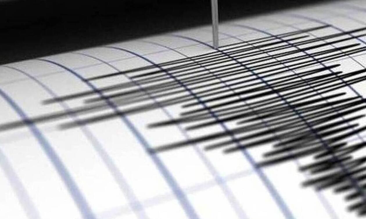 Κρήτη: Νέος σεισμός ταρακούνησε το νησί