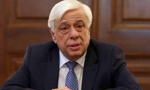 ΠτΔ: «Το «Μνημόνιο» μεταξύ Τουρκίας-Λιβύης είναι παντελώς ανυπόστατο θεσμικώς»