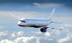 Κι όμως υπάρχει λόγος που τα περισσότερα αεροπλάνα είναι λευκά