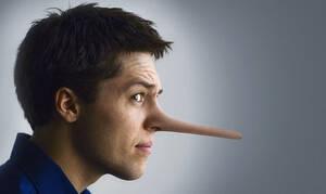 Το τρικ για να καταλαβαίνεις πάντα τους ψεύτες