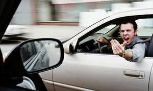 Η πρωτιά που δεν τιμάει τους Έλληνες οδηγούς