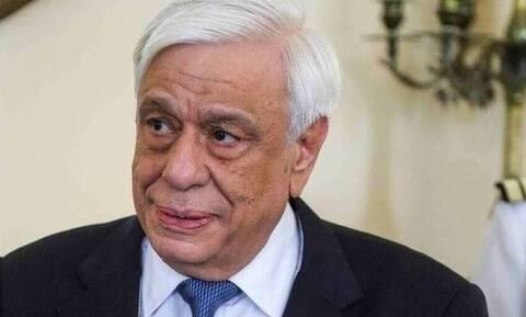 President Pavlopoulos: So-called Turkey-Libya memorandun not just invalid but utterly void