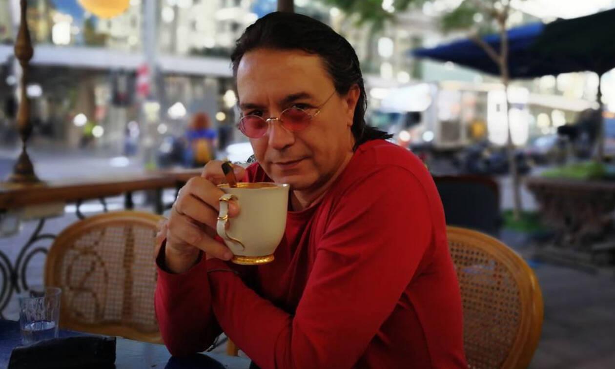 Γιάννης Κότσιρας: Οι σπάνιες φορές που έχει δημοσιεύσει φωτογραφίες των παιδιών του (pics)