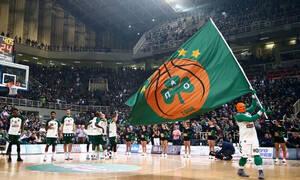 Το μεγάλο ελληνικό ντέρμπι της Euroleague απόψε στο ΟΑΚΑ