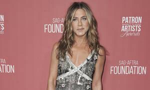 Η αποκάλυψη της Aniston μετά τον χωρισμό της με τον Brad Pitt