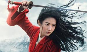 To trailer της Mulan έφτασε κι η πρωταγωνίστρια είναι πιο badass από ποτέ