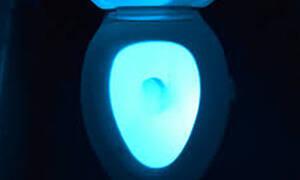 Πηγαίνεις τη νύχτα στην τουαλέτα; Υπάρχει μεγάλο πρόβλημα