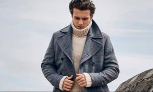 Με αυτά τα ρούχα θα είσαι κουλ και αυτό τον χειμώνα!
