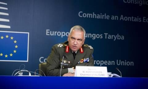 Δυναμική παρέμβαση Κωσταράκου: Η Λιβύη πρέπει να πληρώσει για το λάθος της