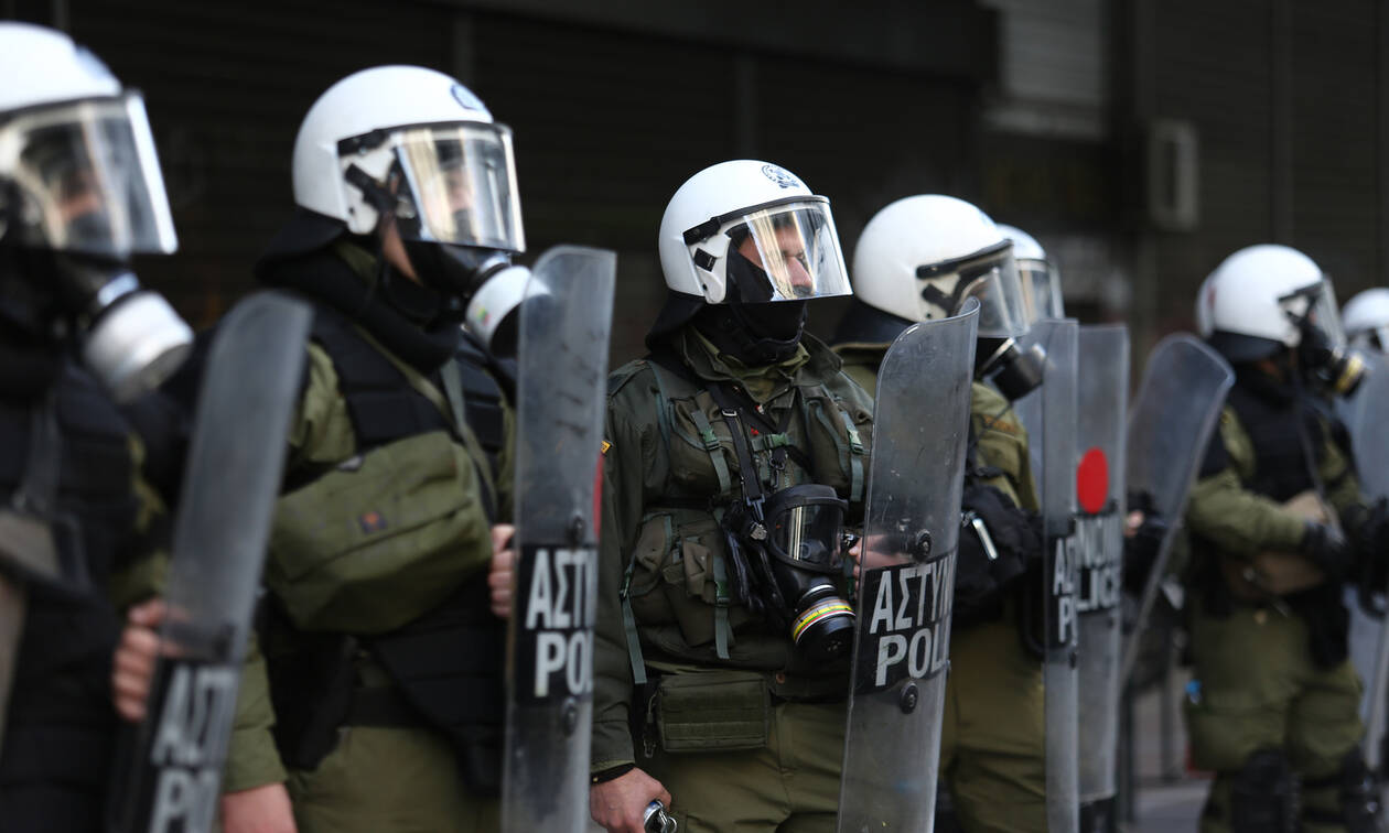 Επέτειος Γρηγορόπουλου: Χάος στο κέντρο της Αθήνας – Νέα συλλαλητήρια και κλειστοί δρόμοι
