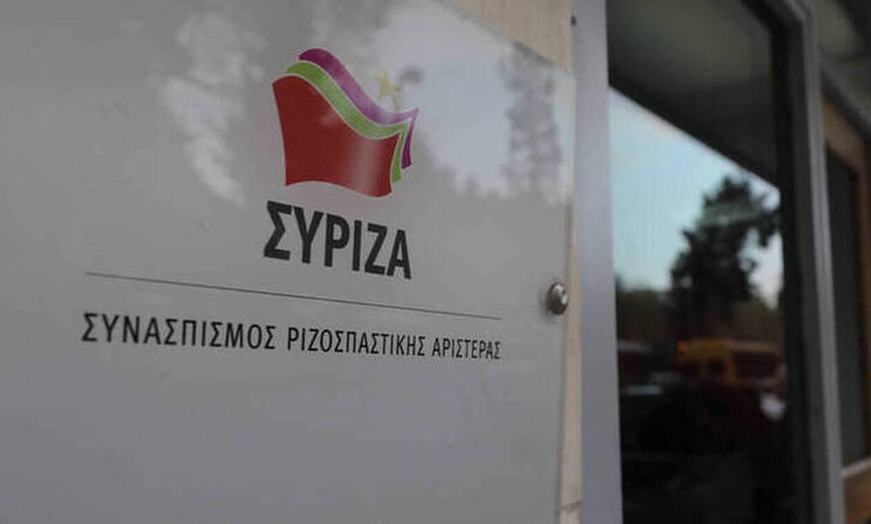 ΣΥΡΙΖΑ σε Μητσοτάκη: Αντί να παριστάνεις τον θιγμένο, απάντησε τι θα κάνεις με την Τουρκία