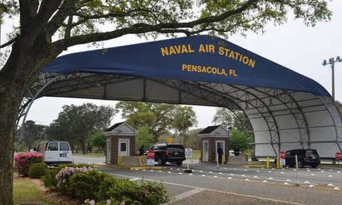 ΗΠΑ: Επίθεση σε ναυτική βάση στη Φλόριντα - Τρεις νεκροί