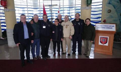 Σεισμός Αλβανία: Επιστρέφει η Ομάδα Άμεσης Δράσης του Ιατρικού Συλλόγου Αθηνών