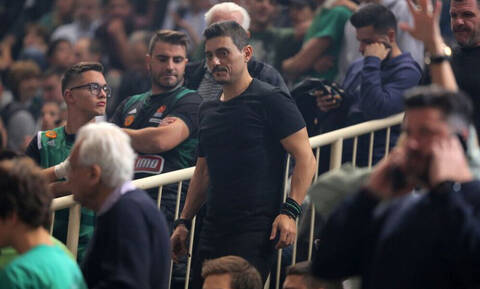 Δημήτρης Γιαννακόπουλος: «Έσπασαν καρδιές, κέρδισε ο καλύτερος»