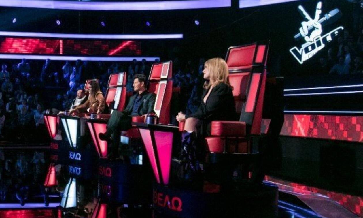 The Voice: Τα live ξεκίνησαν και το Twitter δεν σταμάτησε να σχολιάζει την 16χρονη «τριαντάρα»