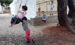 Το Βερολίνο θα υποδεχτεί 70 ασυνόδευτα προσφυγόπουλα από ελληνικά νησιά