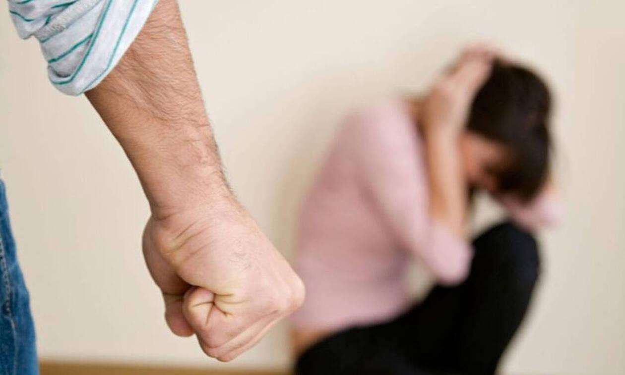 Ηράκλειο: Αλλάζει πόλη ο άντρας που ξυλοφόρτωνε τη σύζυγό του
