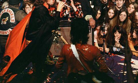Επεισοδιακή συναυλία με έναν νεκρό