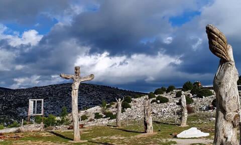«Πάρκο των ψυχών»: Το πιο τρομακτικό και εναλλακτικό μουσείο, μόλις 1.000 μέτρα από την Αθήνα