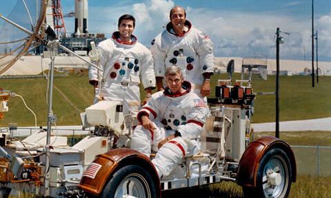 Απόλλων 17: Η τελευταία αποστολή στη Σελήνη