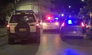 Αλεξανδρούπολη: Κινηματογραφική καταδίωξη διακινητή μεταναστών με τραυματισμούς