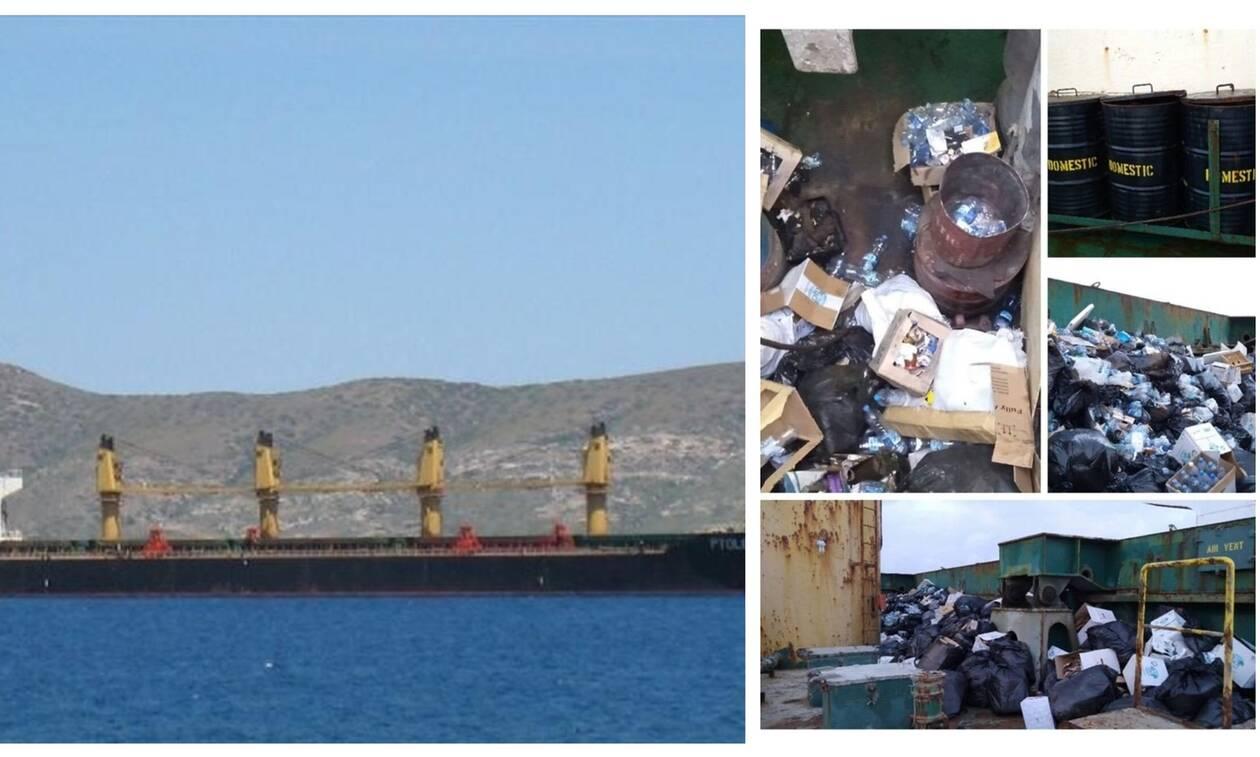 Κραυγή αγωνίας από Έλληνες ναυτικούς: Εγκλωβισμένοι εδώ και τρεις μήνες στο Τζιμπουτί (pics+vids)