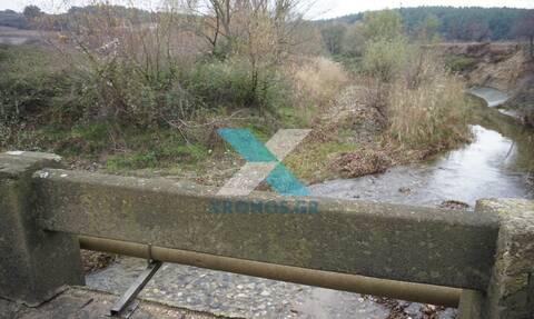 Σοκ στην Ροδόπη: Ανασύρθηκε νεκρός άνδρας από ποτάμι