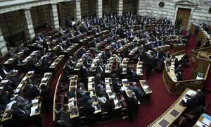 Βουλή: Ποιοι ήταν οι εορτάζοντες βουλευτές που… ξέχασαν να πάνε γλυκά;