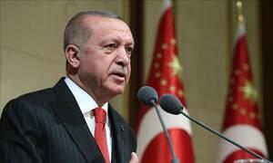 Αμετανόητος και προκλητικός ο Ερντογάν: «Υπέγραψα τη συμφωνία με τη Λιβύη και τη στέλνω στον ΟΗΕ»