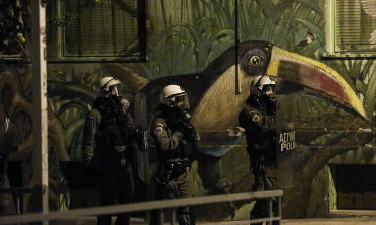 Επέτειος Γρηγορόπουλου: Στον Συνήγορο του Πολίτη στέλνει η ΕΛ.ΑΣ. περιστατικά «αστυνομικής βίας»