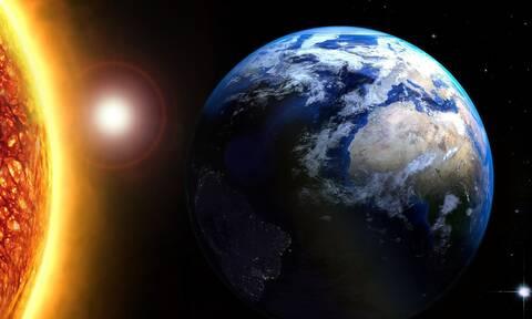 Τρομερό! Έτσι θα «καταπιεί» ο Ήλιος την Γη! (vid)