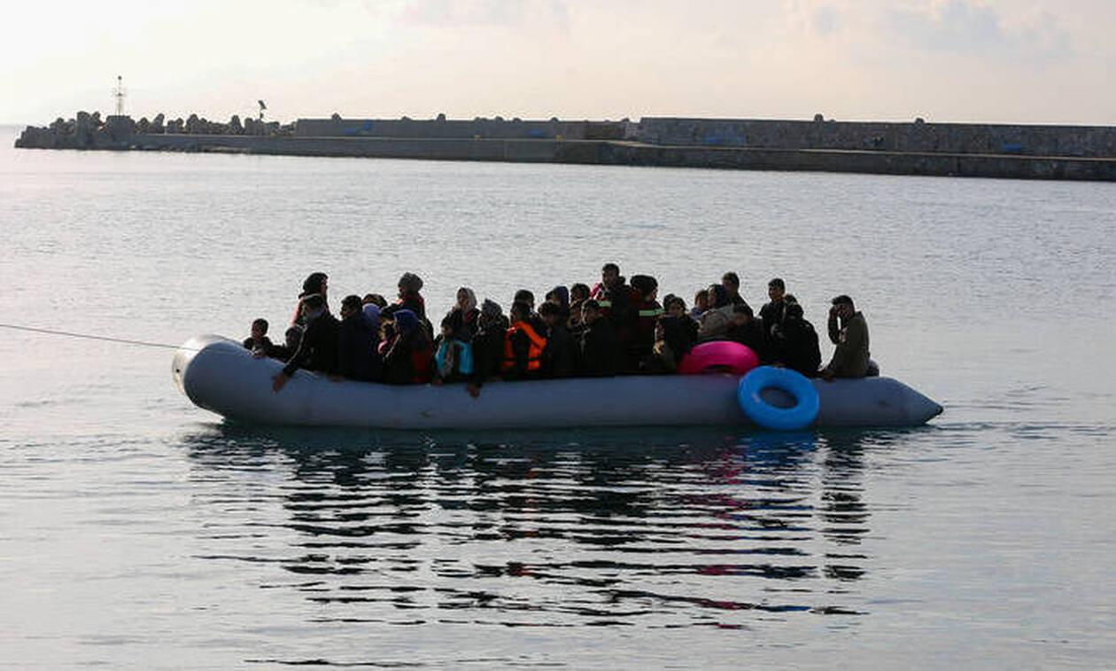 Τουλάχιστον 156 μετανάστες και πρόσφυγες διασώθηκαν το τελευταίο 24ωρο