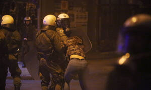 ΣΥΡΙΖΑ για Εξάρχεια: Η κυβέρνηση της ΝΔ έχει την πλήρη ευθύνη για τις εικόνες ντροπής