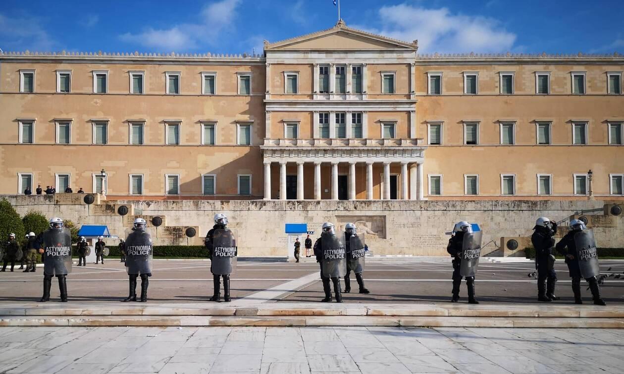 ΕΛ.ΑΣ.: Στον Συνήγορο του Πολίτη οι καταγγελίες για αστυνομική βία στα Εξάρχεια