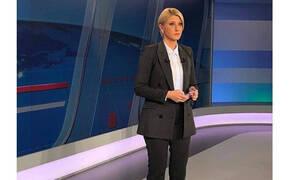 Σία Κοσιώνη: Της πήραν τη θέση στο δελτίο ειδήσεων και η αποκάλυψη έγινε στο Instagram (Photos)