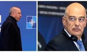 ΥΠΕΞ: Το μνημόνιο που υπέγραψε ο Ερντογάν δεν έχει καμία αξία – Σταματήστε τις προκλήσεις
