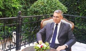 Προκαλεί ο Τούρκος πρέσβης: Πρέπει να μας αντιμετωπίζετε ως γείτονες, όχι ως αντιπάλους