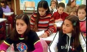 Καφέ της Χαράς: Αυτό είναι το σχολείο του Κολοκοτρωνιτσίου - Δεν είναι εκεί που φαντάζεσαι (pics)