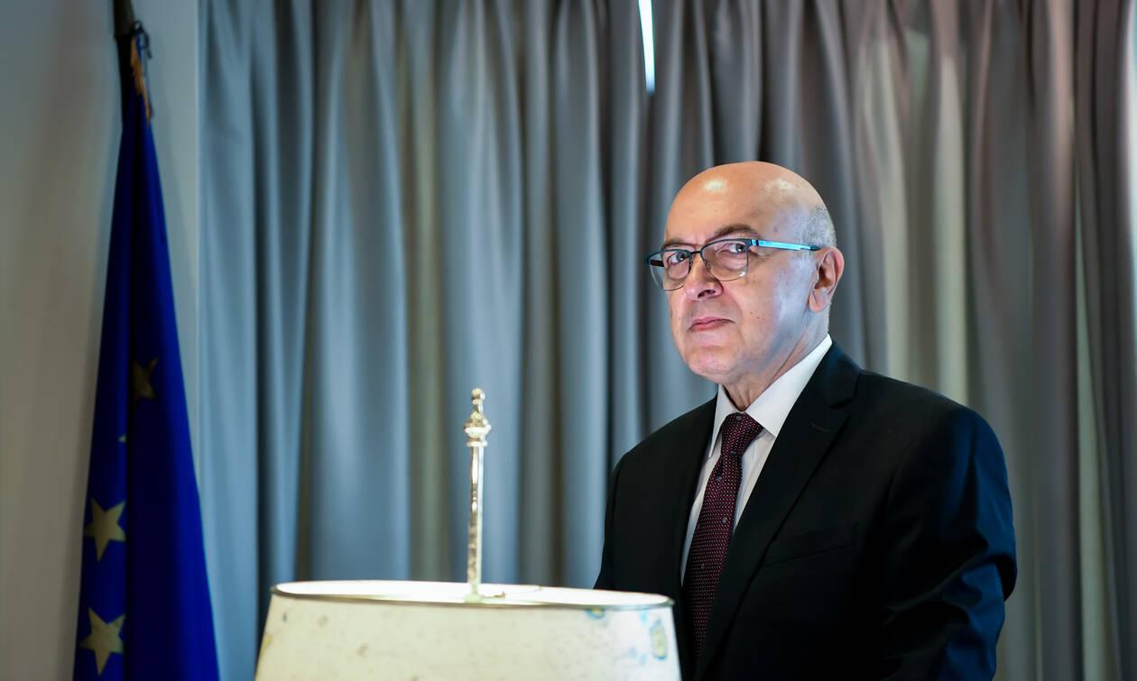 Φραγκογιάννης: «Η Ελλάδα ήταν, είναι και θα είναι πυλώνας σταθερότητας στην Ανατολική Μεσόγειο»