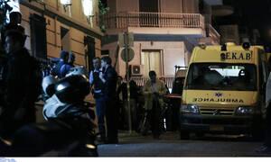 Θρίλερ στη Φθιώτιδα: Τον βρήκαν νεκρό μέσα στο σπίτι του