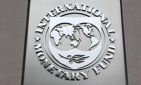 Ουκρανία: Κατ' αρχήν συμφωνία Κιέβου-ΔΝΤ για νέο 3ετές πρόγραμμα και δανεισμό 5,5 δισ. δολαρίων