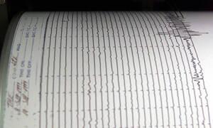 Νέα σεισμική δόνηση ανοικτά της Κρήτης